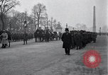 Image of funeral of Marshal Joseph Joffre Paris France, 1931, second 3 stock footage video 65675038346