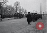 Image of funeral of Marshal Joseph Joffre Paris France, 1931, second 4 stock footage video 65675038346