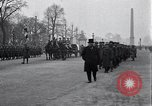 Image of funeral of Marshal Joseph Joffre Paris France, 1931, second 5 stock footage video 65675038346