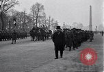 Image of funeral of Marshal Joseph Joffre Paris France, 1931, second 6 stock footage video 65675038346
