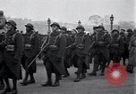 Image of funeral of Marshal Joseph Joffre Paris France, 1931, second 9 stock footage video 65675038346