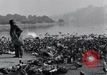 Image of honker ducks Oakland California USA, 1931, second 6 stock footage video 65675038349
