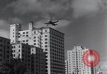 Image of auto gyro landing Miami Florida USA, 1931, second 4 stock footage video 65675038351