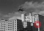 Image of auto gyro landing Miami Florida USA, 1931, second 6 stock footage video 65675038351