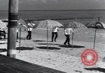 Image of waiters Miami Florida USA, 1931, second 12 stock footage video 65675038353
