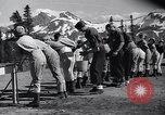 Image of ski pant Mount Rainier Washington USA, 1937, second 11 stock footage video 65675038361