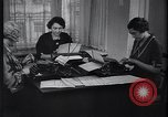 Image of Rundstatler- GMBH music typewriter United States USA, 1937, second 10 stock footage video 65675038367