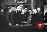 Image of Paul V McNutt Washington DC USA, 1937, second 8 stock footage video 65675038368