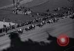 Image of Rosemont wins horse race Arcadia California USA, 1937, second 10 stock footage video 65675038373
