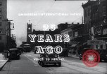 Image of protest New York United States USA, 1937, second 3 stock footage video 65675038386