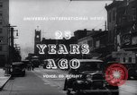 Image of protest New York United States USA, 1937, second 4 stock footage video 65675038386