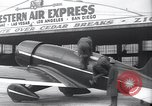Image of Pilot Earhart United States USA, 1937, second 7 stock footage video 65675038389