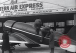 Image of Pilot Earhart United States USA, 1937, second 9 stock footage video 65675038389
