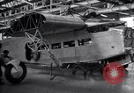 Image of Ford Tri Motor United States USA, 1927, second 2 stock footage video 65675038391