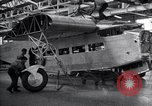 Image of Ford Tri Motor United States USA, 1927, second 3 stock footage video 65675038391
