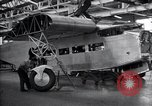Image of Ford Tri Motor United States USA, 1927, second 4 stock footage video 65675038391