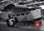 Image of Ford Tri Motor United States USA, 1927, second 5 stock footage video 65675038391