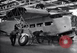 Image of Ford Tri Motor United States USA, 1927, second 6 stock footage video 65675038391