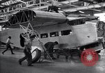 Image of Ford Tri Motor United States USA, 1927, second 7 stock footage video 65675038391