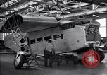 Image of Ford Tri Motor United States USA, 1927, second 11 stock footage video 65675038391