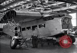 Image of Ford Tri Motor United States USA, 1927, second 12 stock footage video 65675038391
