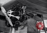 Image of Ford Tri Motor United States USA, 1927, second 6 stock footage video 65675038392