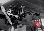 Image of Ford Tri Motor United States USA, 1927, second 9 stock footage video 65675038392