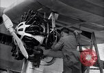 Image of Ford Tri Motor United States USA, 1927, second 10 stock footage video 65675038392