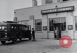 Image of Ford Tri Motor Detroit Michigan USA, 1927, second 8 stock footage video 65675038393