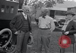 Image of Henry Ford United States USA, 1920, second 6 stock footage video 65675038396
