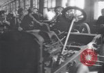 Image of Ford motor company plant United States USA, 1927, second 10 stock footage video 65675038405