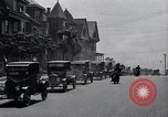 Image of Ford cars United States USA, 1924, second 6 stock footage video 65675038406