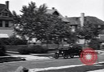 Image of Model T Fords United States USA, 1923, second 2 stock footage video 65675038410