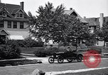 Image of Model T Fords United States USA, 1923, second 3 stock footage video 65675038410