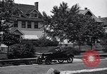 Image of Model T Fords United States USA, 1923, second 4 stock footage video 65675038410