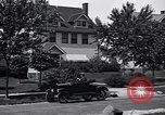 Image of Model T Fords United States USA, 1923, second 5 stock footage video 65675038410
