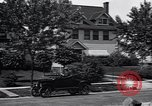 Image of Model T Fords United States USA, 1923, second 6 stock footage video 65675038410