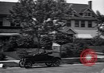 Image of Model T Fords United States USA, 1923, second 7 stock footage video 65675038410