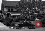 Image of Model T Fords United States USA, 1923, second 10 stock footage video 65675038410