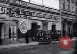 Image of Ford automobile showroom Monteverde Costa Rica, 1923, second 2 stock footage video 65675038412
