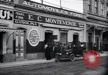 Image of Ford automobile showroom Monteverde Costa Rica, 1923, second 3 stock footage video 65675038412