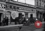 Image of Ford automobile showroom Monteverde Costa Rica, 1923, second 7 stock footage video 65675038412