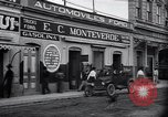Image of Ford automobile showroom Monteverde Costa Rica, 1923, second 8 stock footage video 65675038412