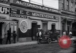 Image of Ford automobile showroom Monteverde Costa Rica, 1923, second 10 stock footage video 65675038412
