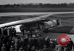 Image of Ford Trimotor plane Detroit Michigan USA, 1928, second 6 stock footage video 65675038418