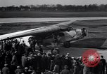 Image of Ford Trimotor plane Detroit Michigan USA, 1928, second 9 stock footage video 65675038418