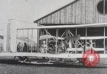 Image of early aircraft Dayton Ohio USA, 1935, second 1 stock footage video 65675038432