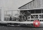 Image of early aircraft Dayton Ohio USA, 1935, second 2 stock footage video 65675038432