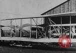 Image of early aircraft Dayton Ohio USA, 1935, second 3 stock footage video 65675038432