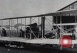 Image of early aircraft Dayton Ohio USA, 1935, second 4 stock footage video 65675038432